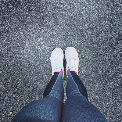 Mrs Bishop - Gym legs