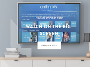 AnthymTV Roku Channel