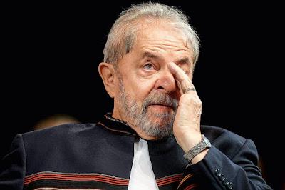 Advogados de Lula admitem culpa e pedem prescrição das penas