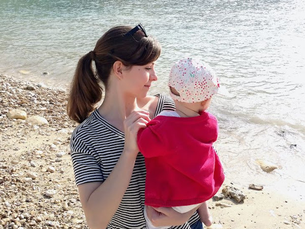 Les Portraits de Mamans # 2 : Charlotte et Scarlett !