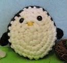 http://www.ravelry.com/patterns/library/oborocharm-amigurumi-penguin