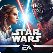 Star Wars Galaxy of Heroes v0.10.279290 Mod Apk (Always Critical)