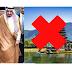 Raja Salman Batal Ke Bali