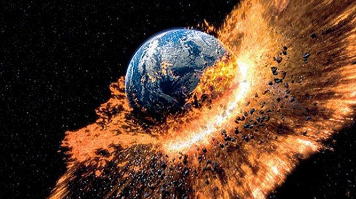 Mengapa Bumi Akhir-akhir Ini Semakin panas?