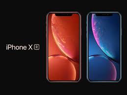 سعر ومواصفات iPhone XR
