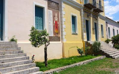 Η συλλογή Ηλία Ε. Δαραδήμου, ένα πρότυπο μουσείο στο Χρισσό Φωκίδος, αποκαλύπτει έναν ολόκληρο κόσμο