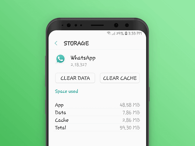 How To Fix Delayed WhatsApp Messages