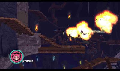 Blade Kitten: Episode 2 PC Setup