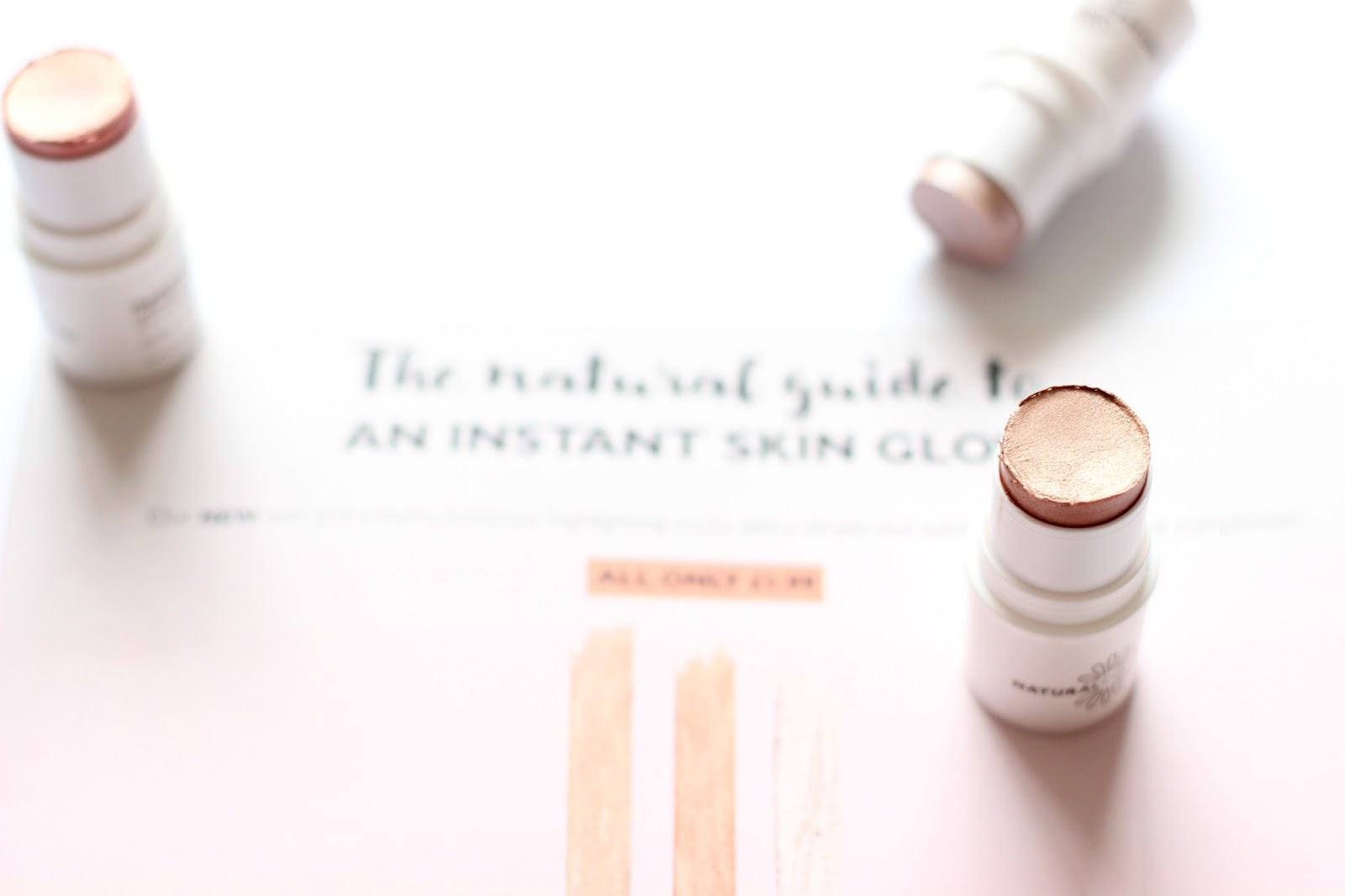 A Review of the Natural Collection Highlighting Sticks