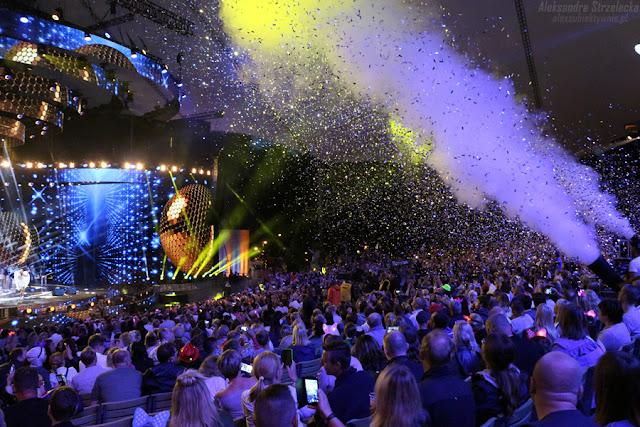 Top of The Top Festival Sopot 2017 - relacja, zdjęcia - koncert #Idance