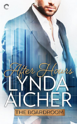 Crystal Blogs Books: Review: After Hours (The Boardroom #1