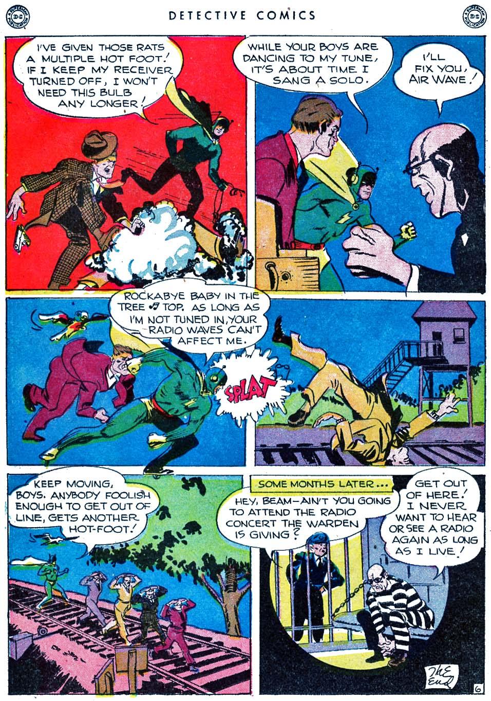 Detective Comics (1937) 113 Page 19