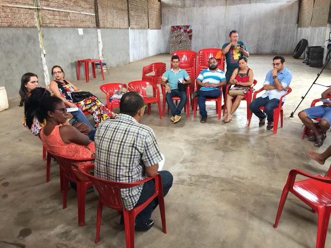 Altamira: SINTEPP realiza assembléia para debater parcelamento de Auxílio Natalino