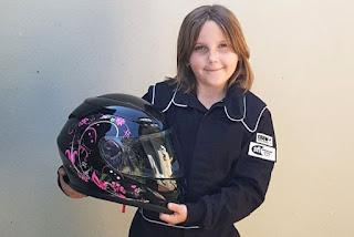 La jeune pilote de Junior drag Anita Board décéde après un crash au Perth Motorplex  dans Dragsters 9142048-3x2-700x467