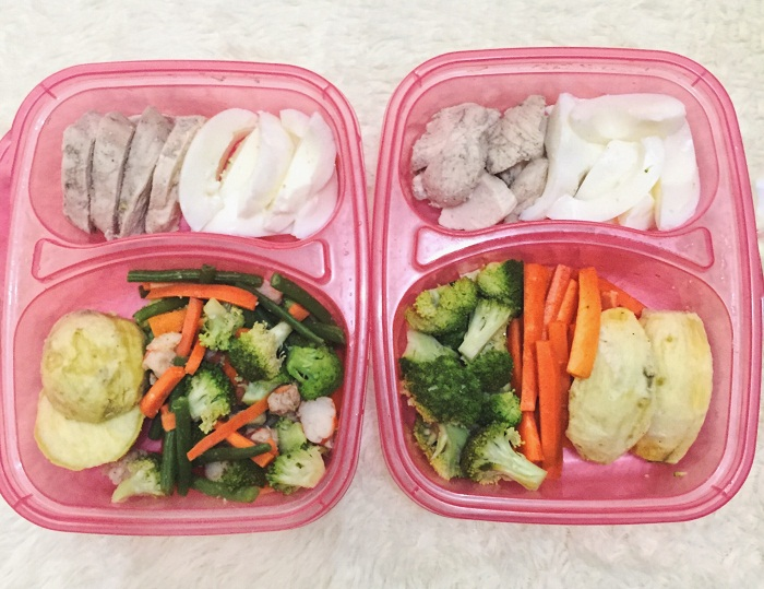 Meal Prepping For The First Time, Meal Prep, Clean Eating, Clean Diet