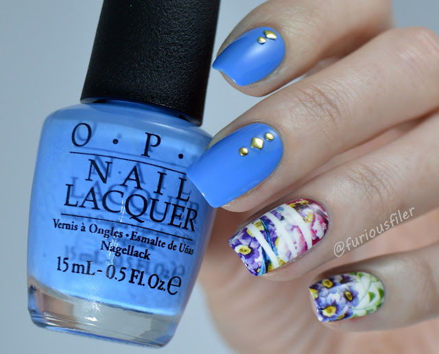 opi rich girls and po-boys new orleans collection