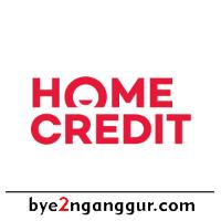Lowongan Kerja Terbaru PT Home Credit 2018