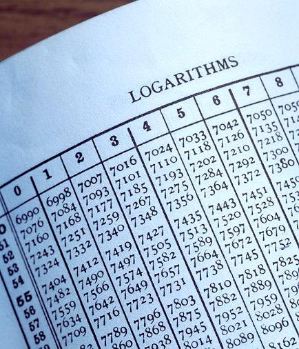Breve História dos Logaritmos