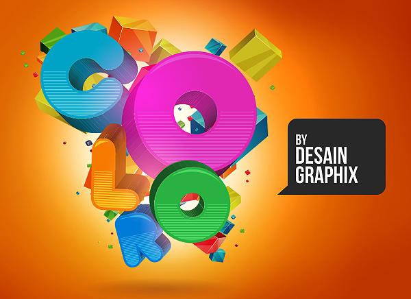 17+ Cara Membuat Gradient Text Di Illustrator mudah