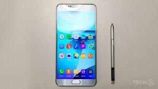 Samsung Galaxy note 7 SM-N9300