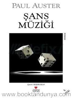 Paul Auster - Şans Müziği