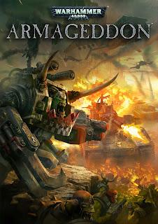 Warhammer 40000 Armageddon (PC)