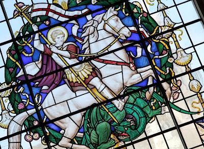 São Jorge - Oração, imagens, fotos, ícones, pinturas, vitrais