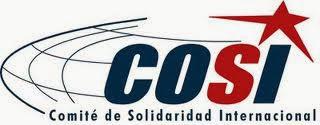 Komitee für internationale Solidarität und Friedenskampf