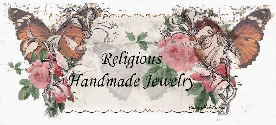 Religious Jewelry - Catholic Jewelry - Christian Jewelry