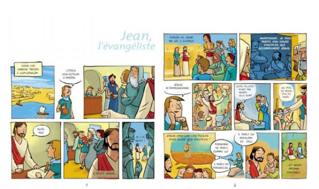 bd Jean l'évangéliste