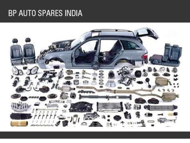 bp auto spares india - leyland spare parts