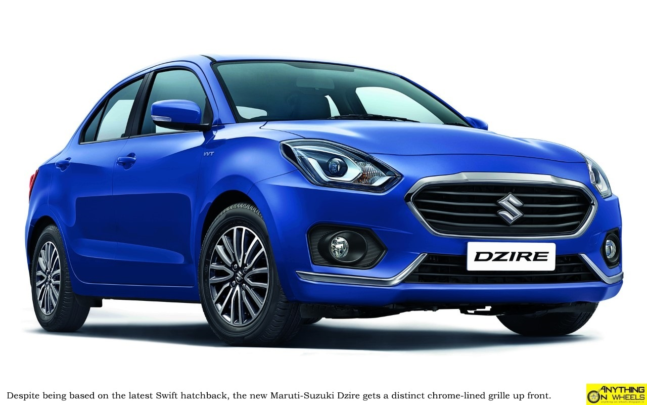 the overall proportions have improved considerably making the new dzire a good looking car that s a statement we do not make often for compact sedans