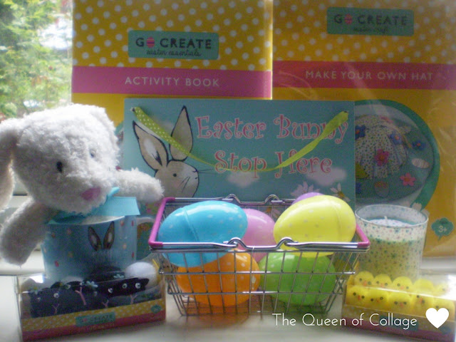 Seasonal Books, New Interests and an Easter Haul #LittleLoves