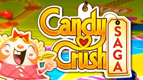 immagine del gioco candy crush saga