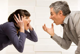 bad mood menyebabkan emosi dan marah besar