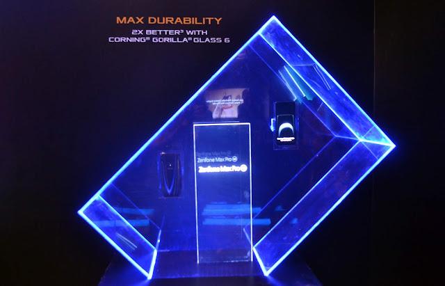 ASUS Hadirkan Zenfone Max Pro M2 Dengan Segala Perbaikan di Segala Sisi