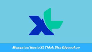Cara Mengatasi XL Tidak Bisa Internetan Meski Ada Kuota Tutorial Mengatasi Kuota XL Tidak Bisa Digunakan