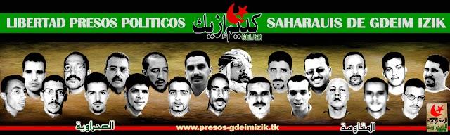 Sahara Occidental: Persistencia de la detención ilegal contra defensores de DDHH
