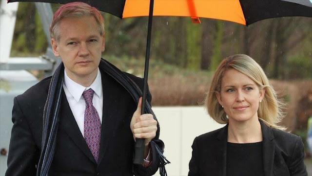 Ecuador se inventó quejas para entregar a Assange