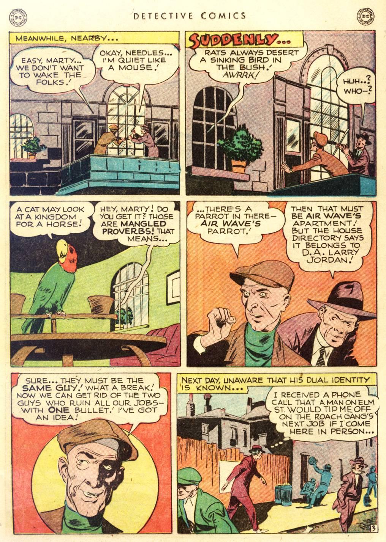 Detective Comics (1937) 130 Page 18