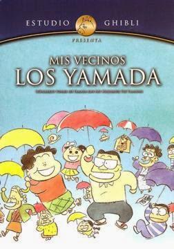 Mis Vecinos Los Yamada en Español Latino