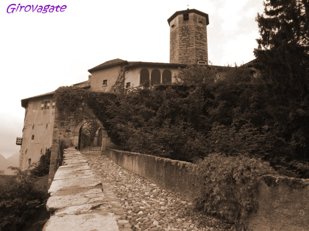 Castel Valer Tassullo Trentino