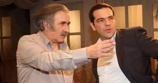 Ο Λαζόπουλος γράφει θεατρικό για την «σύγχρονη τραγωδία στο Μάτι»