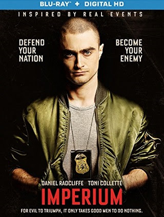 Poster Of Imperium 2016 Full Movie In Hindi Dubbed Download HD 100MB English Movie For Mobiles 3gp Mp4 HEVC Watch Online