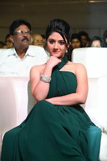 Shriya Sharma At Nirmala Convent Movie Audio Launch (15).JPG