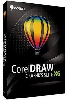 download software CorelDRAW Graphics Suite X6