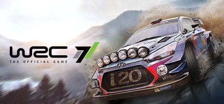 WRC 7 FIA World Rally Championship PT-BR PC Torrent (CPY)