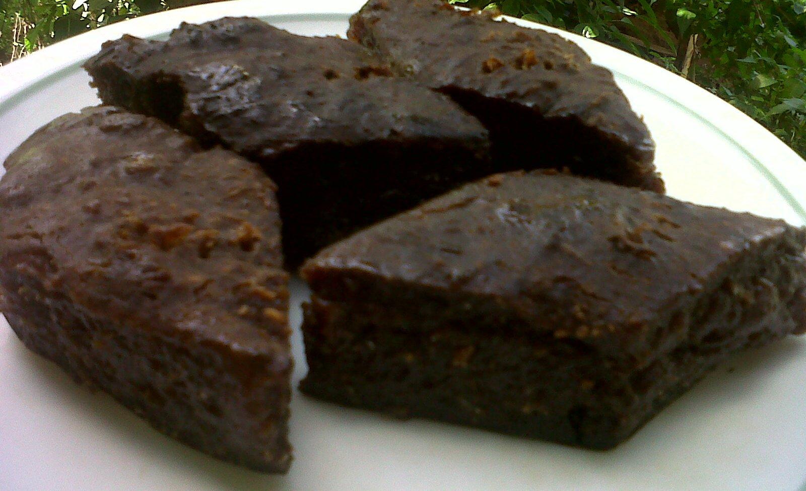 Resep Kue Bobengka Asli Manado