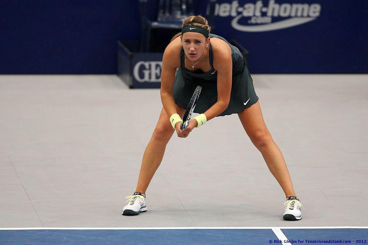 Agnieszka radwanska hot as hell at practice - 3 2