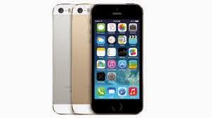 spesifikasi iPhone 5s